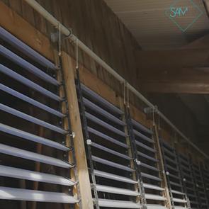 Ventilation Des Bâtiments : Découvrez En Vidéo Le Kit Sam Agri !